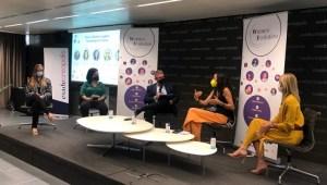 """""""Por una Era Digital de liderazgo femenino en salud e innovación y humanismo tecnológico empresarial"""""""