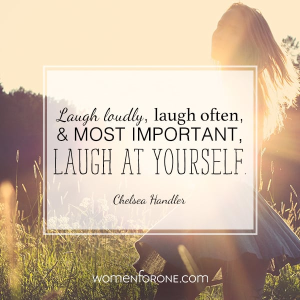Why It Important Laugh