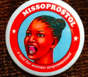 miso badge nigeria