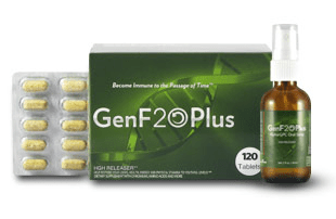 Genf20 Plus for Women