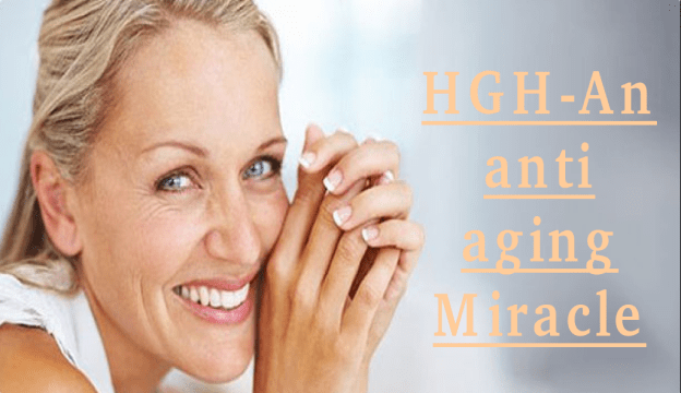 hgh anti aging for women