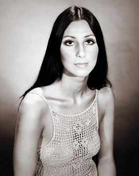 Cher, 1960s