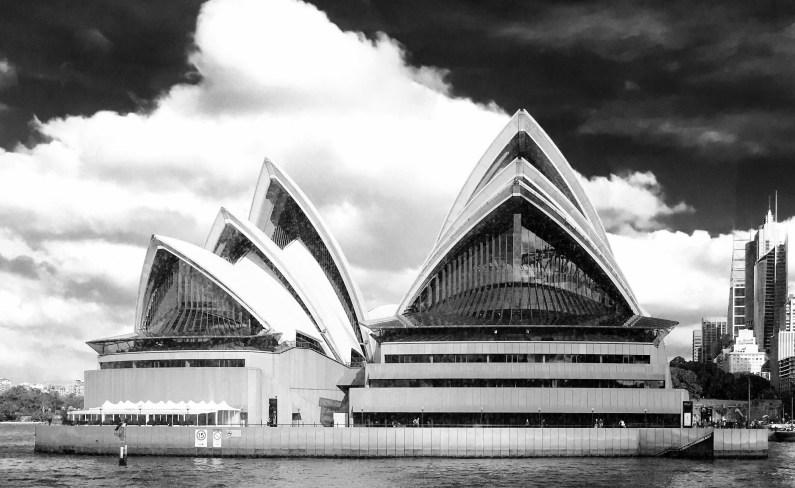Sydney Opera House Credit Annalisa Capurro