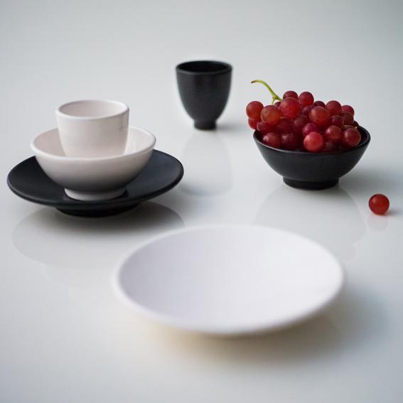 """Ceramique """"Essentielle"""" Alice Etcaetera © Photo Claude Weber"""