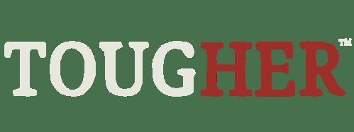 Tougher Logo