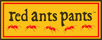 Red Ants Pants logo