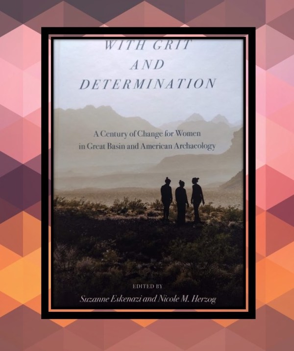 Grit and Determination Book Cover