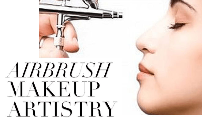Airbrush Makeup Artistry
