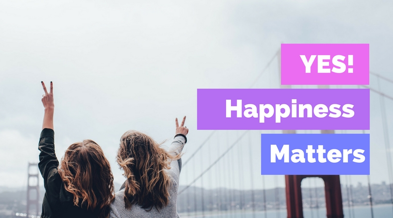 Can Happiness & Success Coincide in Business?
