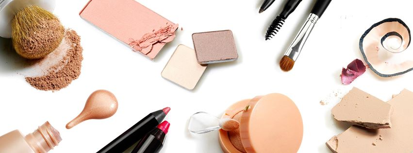 Buy all your makeup on a budget!