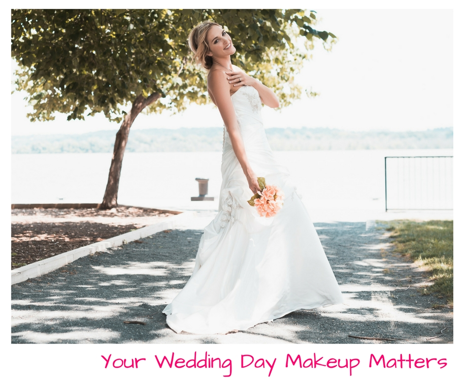 5 reasons why you should hire a pro makeup artist on your the question you need to ask yourself is why would you hire professionals for every aspect of your wedding and then not hire a pro makeup artist to do solutioingenieria Image collections
