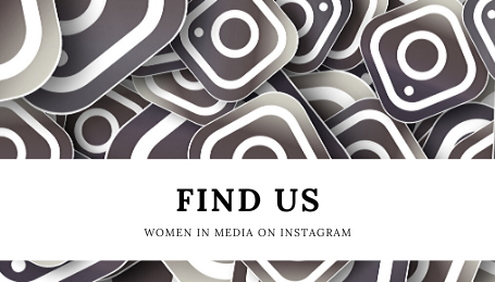 Find Women in Media on Instagram