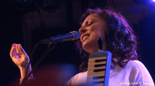 Marynka Nicolai-Krylova
