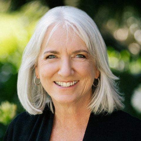 Gail Woodard