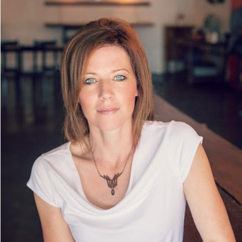 Rachel Marie Martin