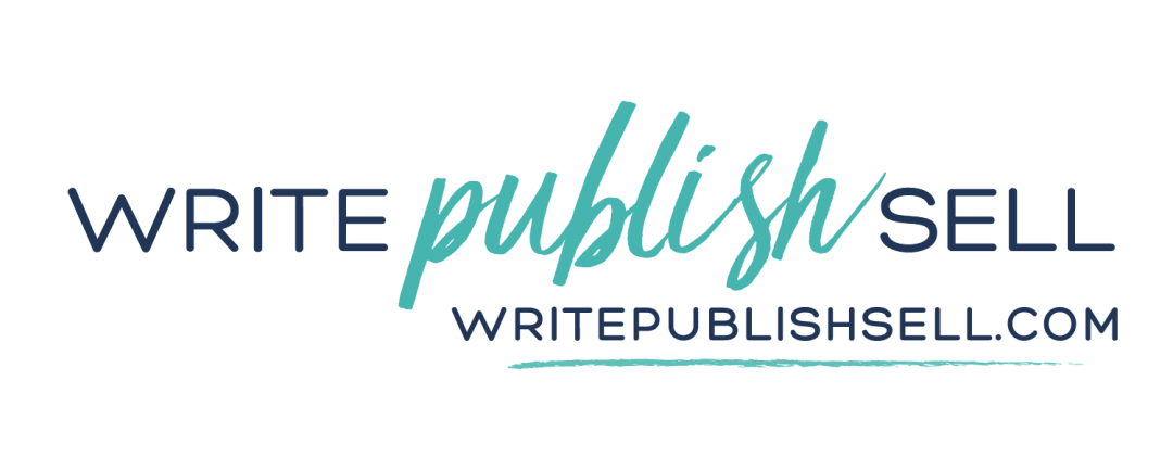 Write Publish Sell
