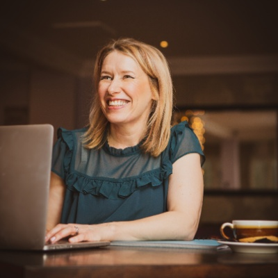 Helen Vandenberghe, Mentor