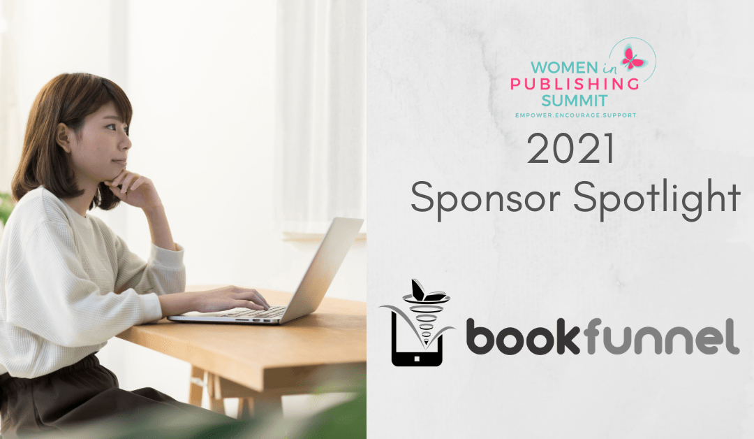 Sponsor Spotlight: BookFunnel