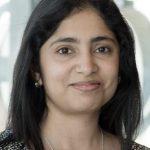 Dr Madhu Bhaskaran, RMIT University.