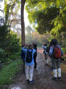 NatureArt Lab group exploring Sabah in Malaysian Borneo, photography by Julia Landford