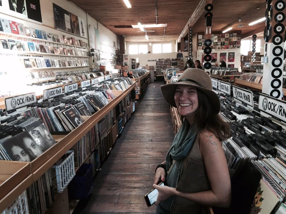 Amccabe_everyday records seattle