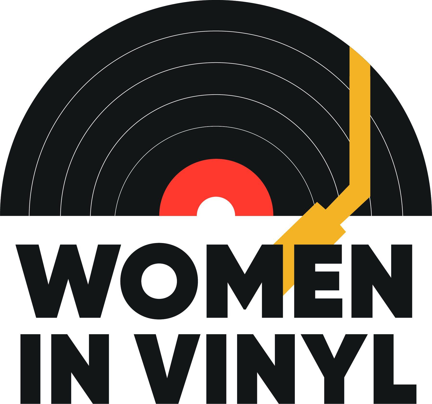Women in Vinyl