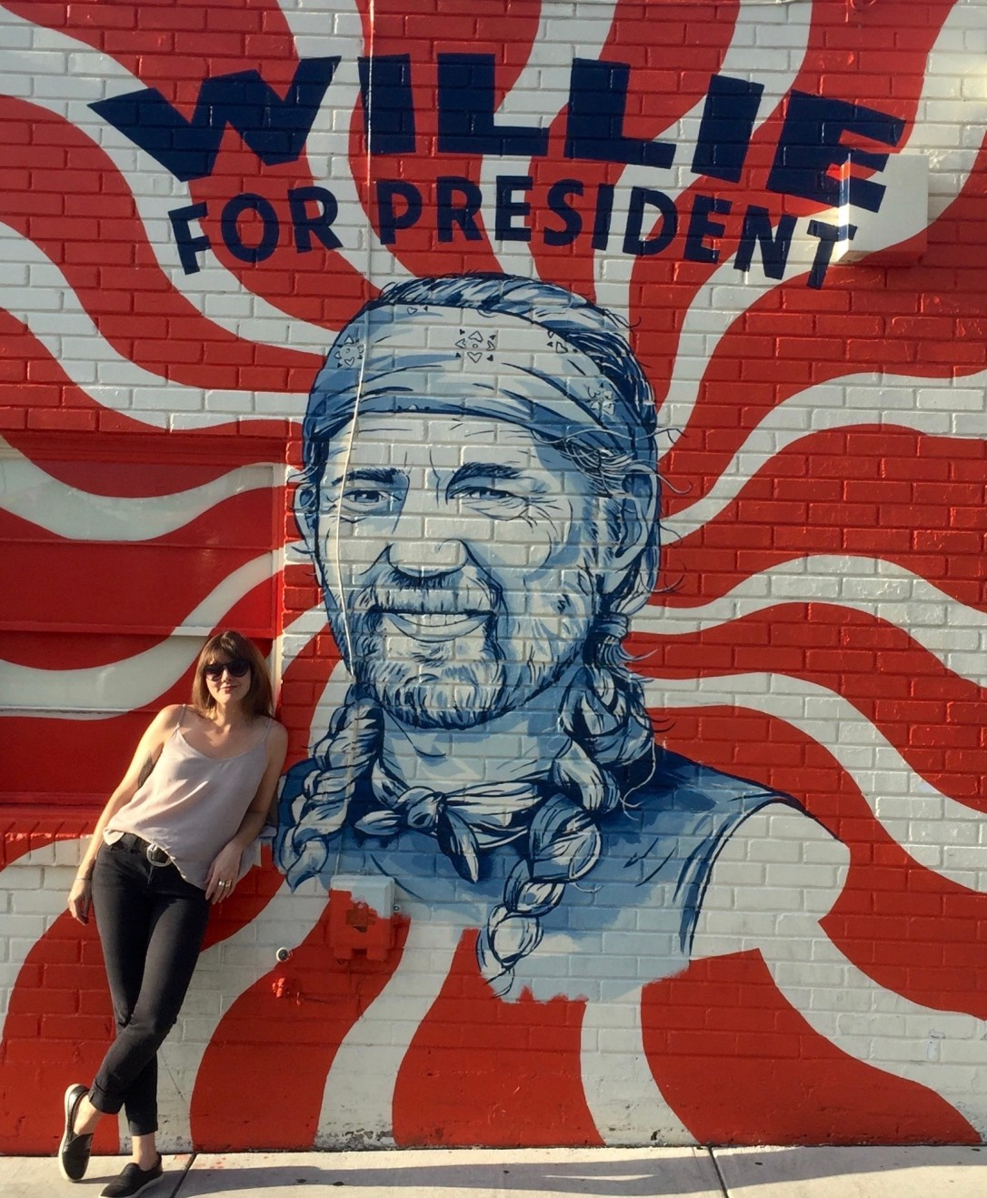 Willie For Prez
