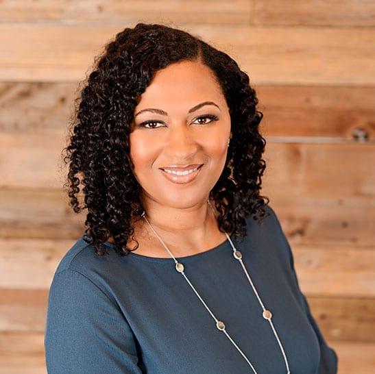 Danielle J. Johnson, MD, FAPA
