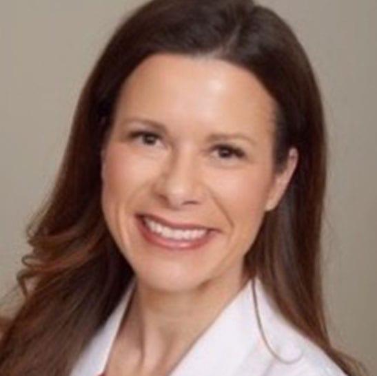 Julia Dry Knarreborg, MD