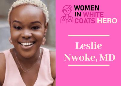 Leslie Nwoke, MD