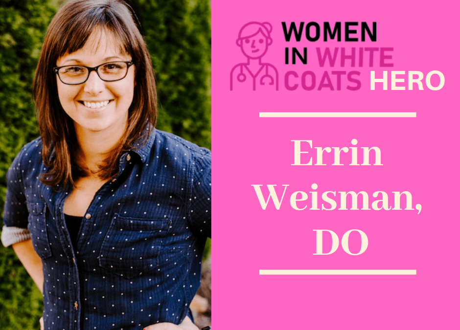 Errin Weisman, DO