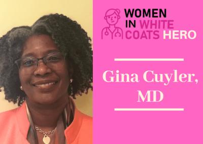 Gina Cuyler, MD