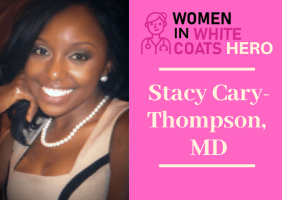 Stacy Cary-Thompson, MD