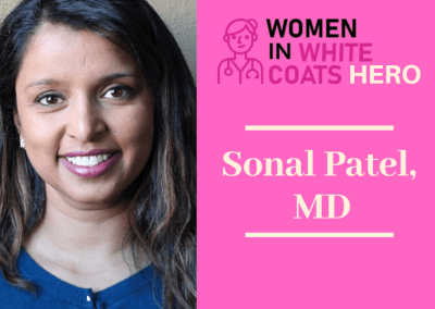Sonal Patel, MD