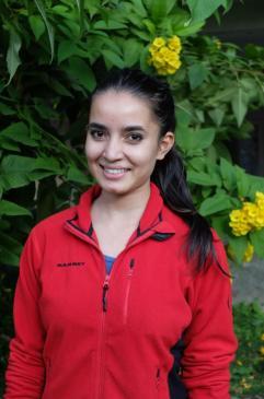 Sujata, our board member