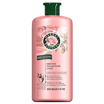 Herbal Essence Smooth Conditioner