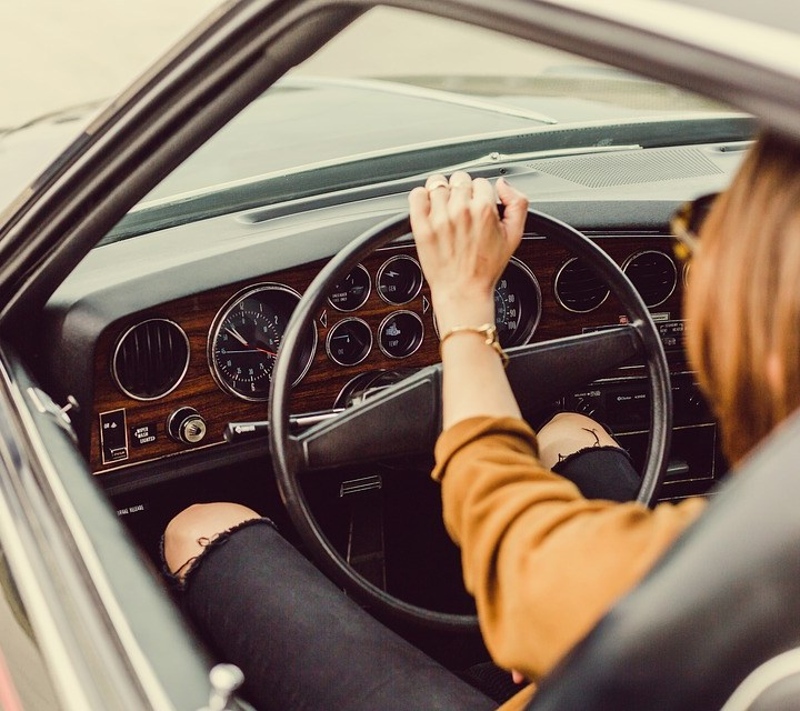5 Car Tips Every Girl Needs to Know