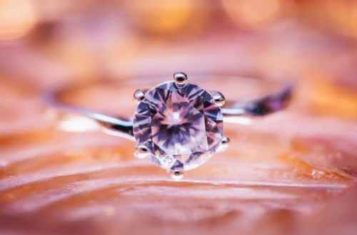 How To Care For Diamond Ring