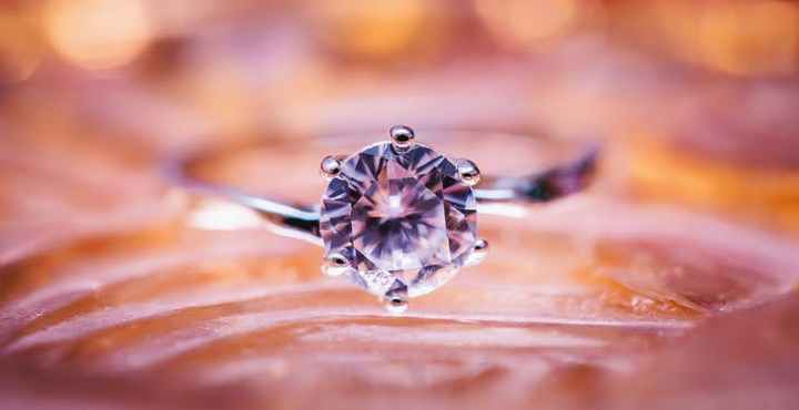 How To Care For Diamond Ring? Keep Your Engagement Ring Shining