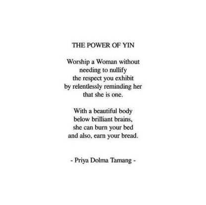 Priya Dolma Tamang
