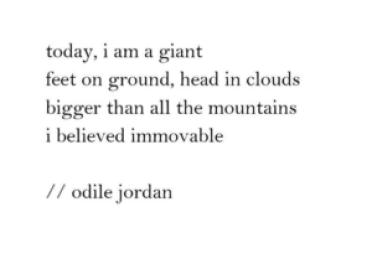 Odile Jordan