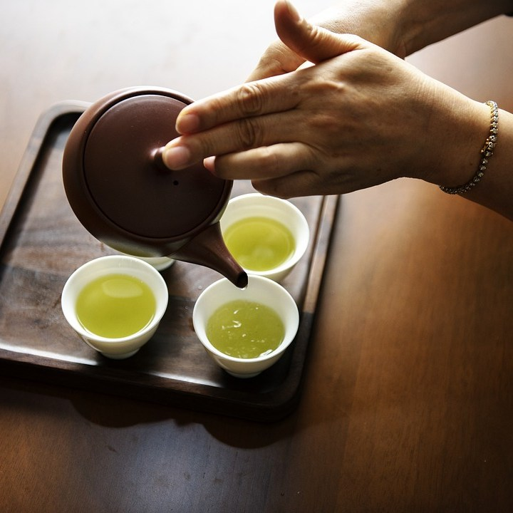 7 Beauty Benefits of Green Tea You may not Know