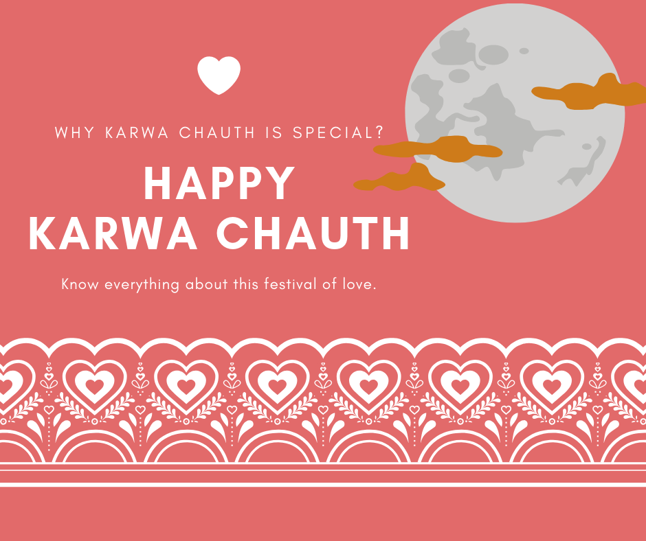 Karwa Chauth 2018: Importance, Story, Sargi, Thali and Wishes