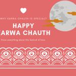 Karwa Chauth 2018: Importance, Story, Sargi, Thali and Wishes