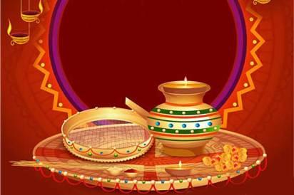 thali items