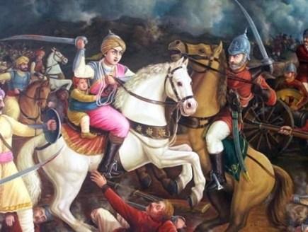 Rani Laxmi Bai: How she was a Historic Feminist? - Womenlite