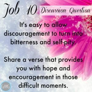Job 10a