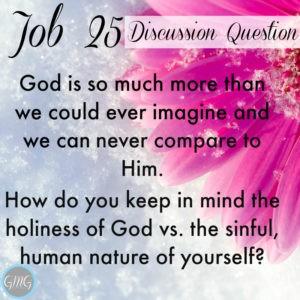 Job 25a