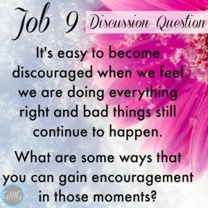 Job 9a