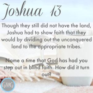 joshua-13